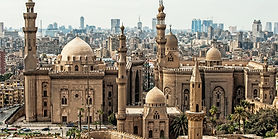 Mosque in Cairo