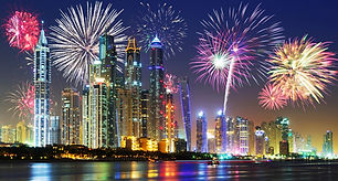 Dubai -New Years DTC4F
