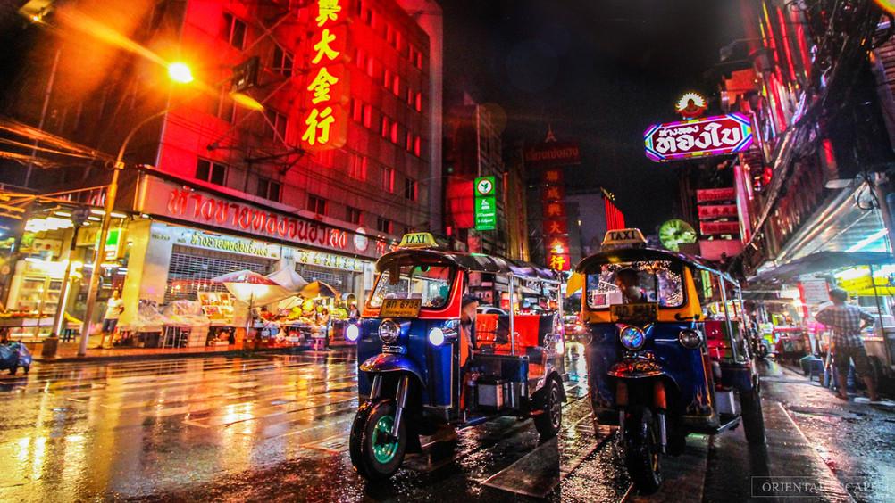 Bangkok TukTuk DTC4F