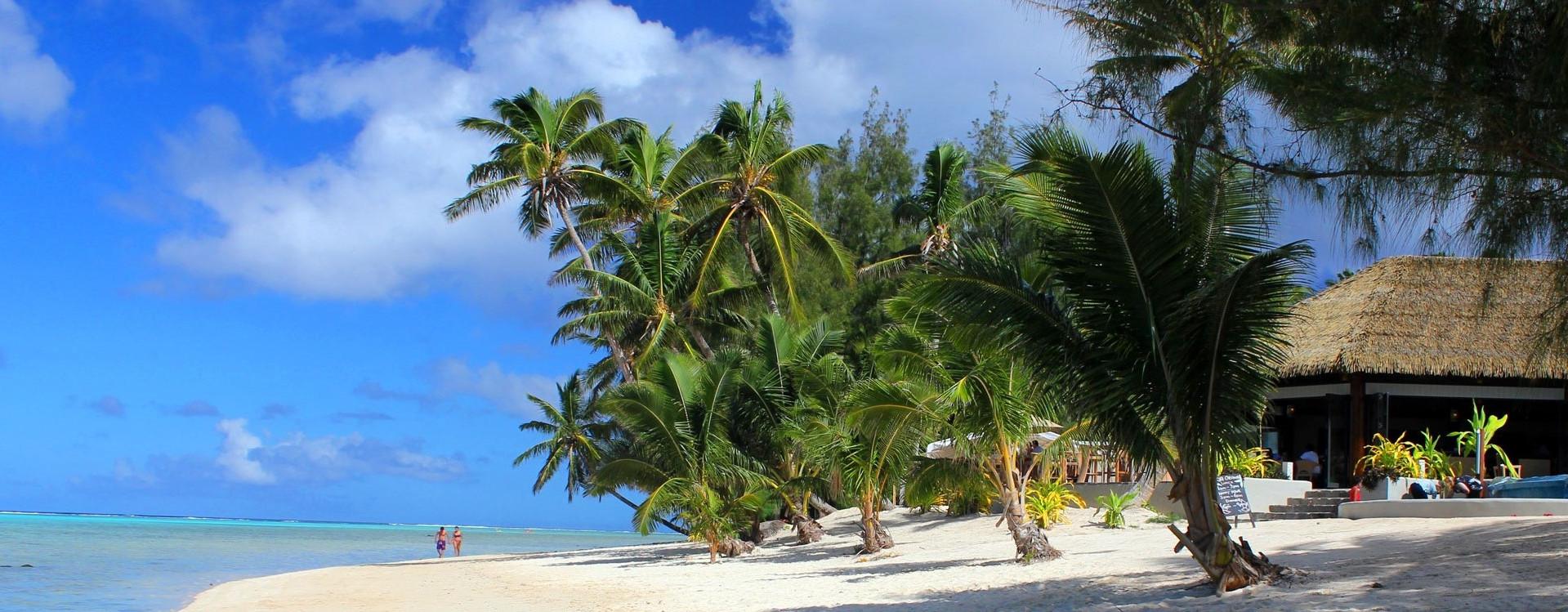 Beautiful Island Beach DTC4F
