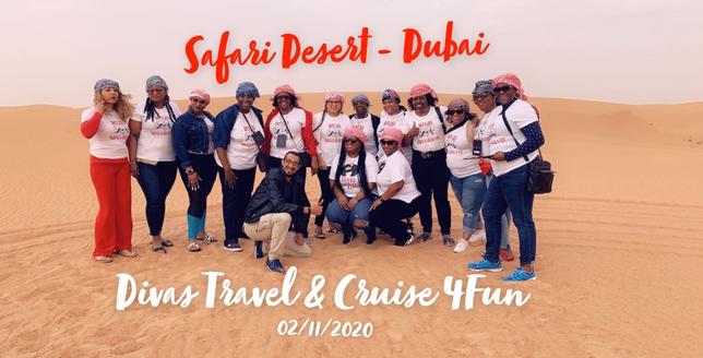 Divas in Dubai DTC4F