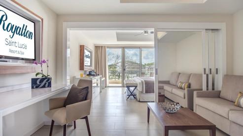 Family Suite Ocean View
