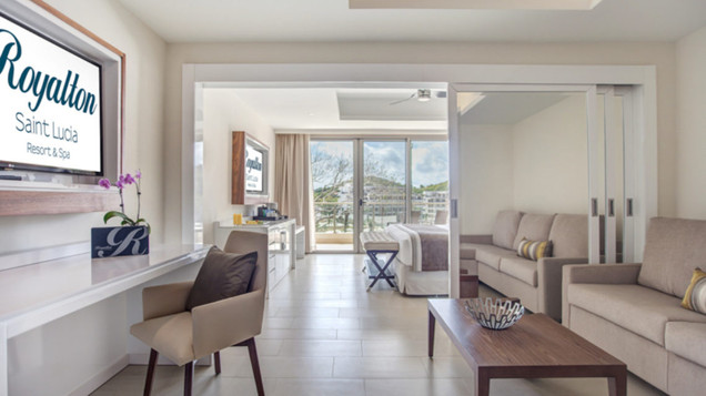 Family Suite Ocean View