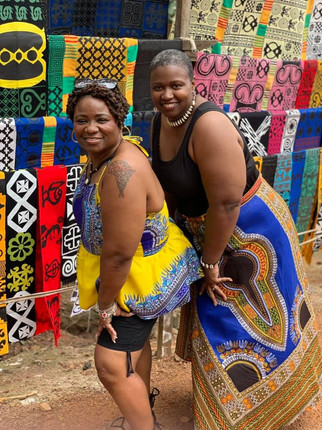 Ghana Divas