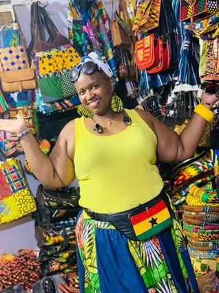 Ghana Queen