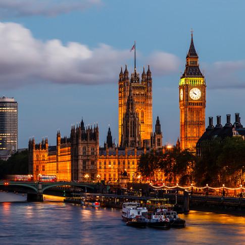London & Paris DTC4F