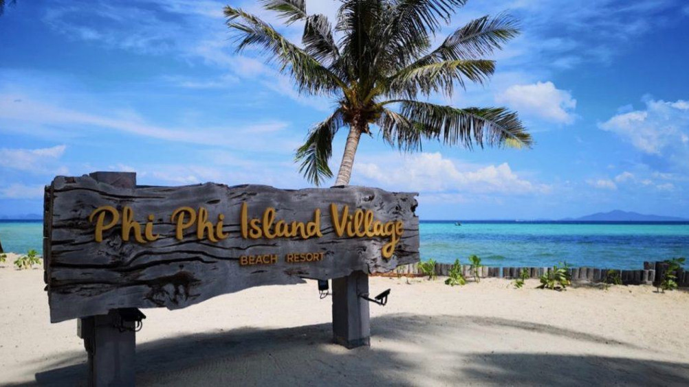 Phi Phi Island DTC4F