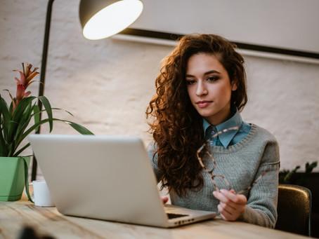 Terapia Online e os cuidados que o terapeuta deve tomar