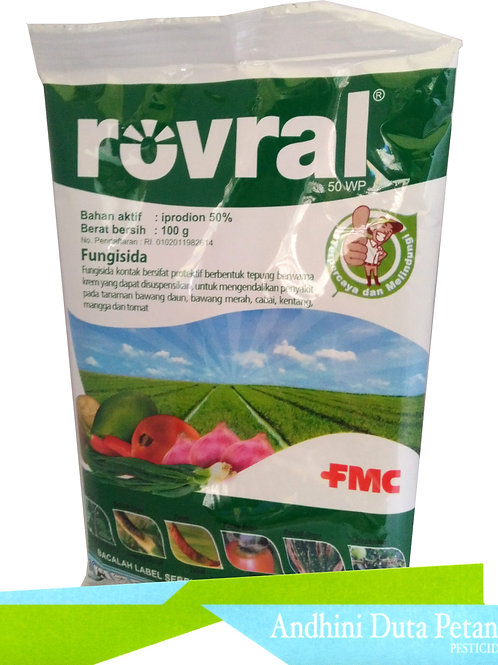 ROVRAL 50WP