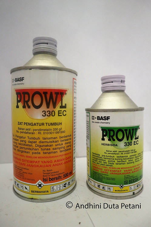 PROWL 330 EC
