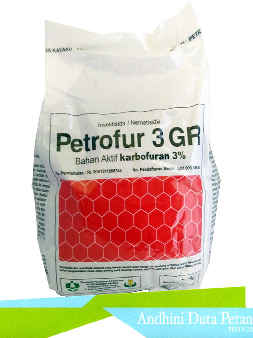 PETROFUR 3GR