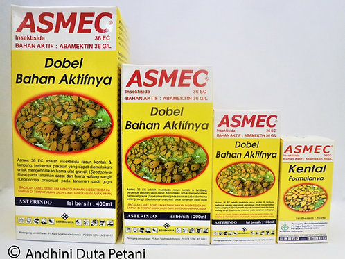 ASMEC 36EC