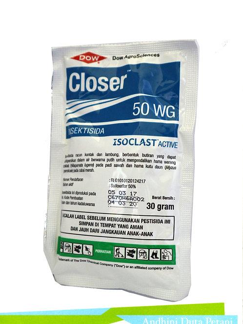 CLOSER 50WG
