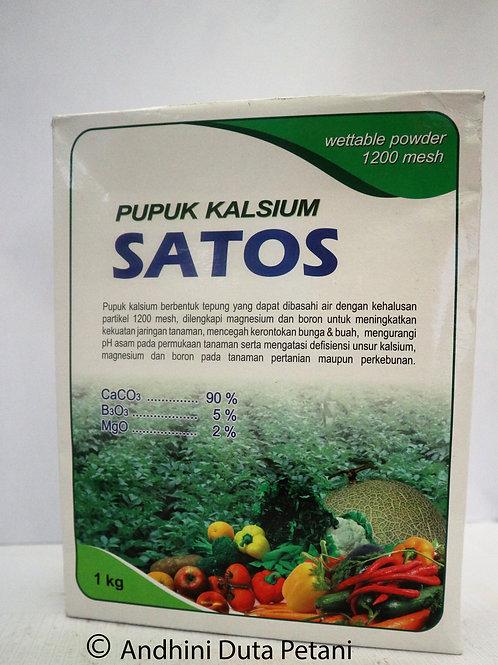PUPUK KALSIUM SATOS