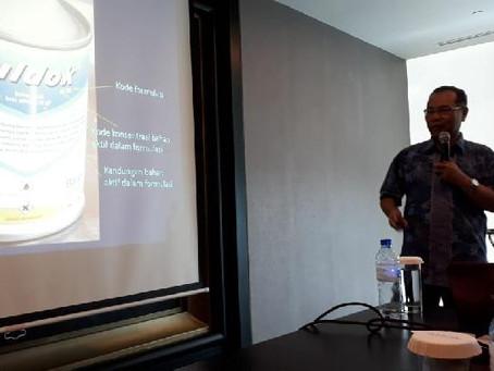 Dukung Pertanian Indonesia, CropLife Sosialisasi Pestisida