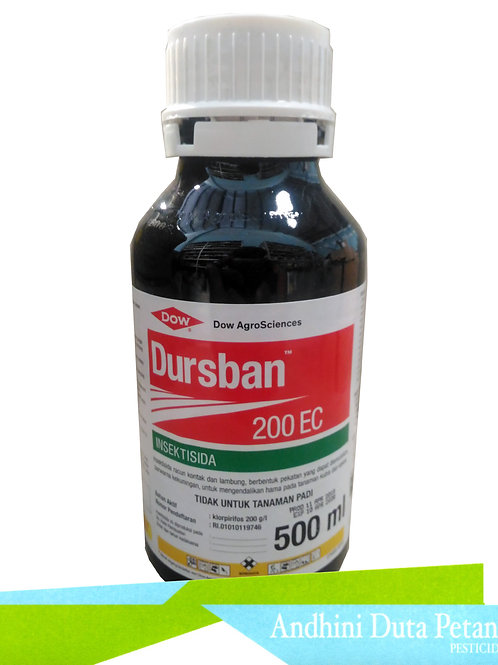 DURSBAN 200EC