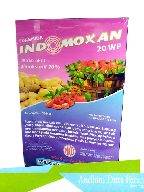 INDOMOXAN 20WP