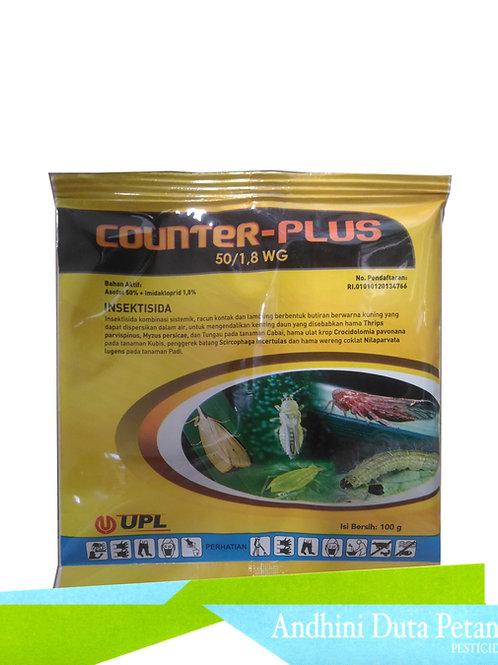 COUNTER- PLUS 50/1.8 WG
