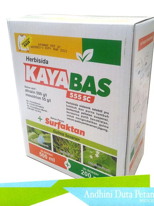 KAYABAS 555SC