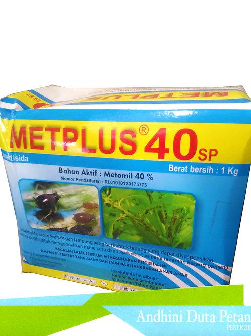 METPLUS 40SP