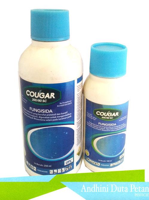 COUGAR 200/80SC