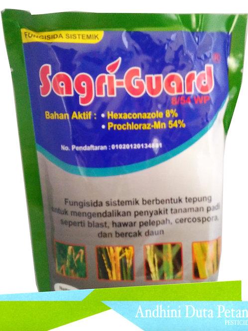 SAGRI-GUARD 8/54WP