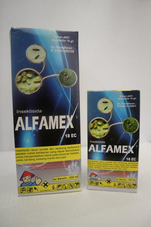 ALFAMEX 18EC