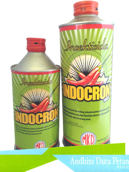 INDOCRON 500EC