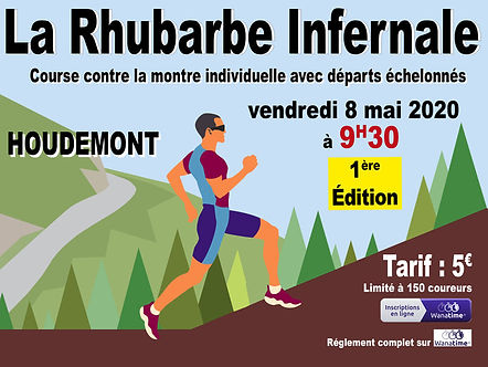 affiche 2020 HOUDEMONT ok RHUBARBE pour