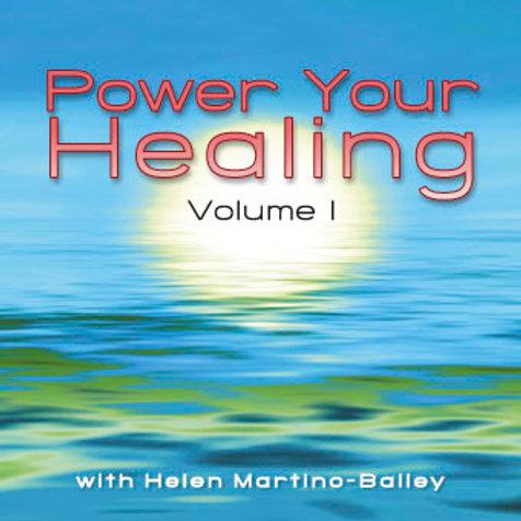 Power Your Healing