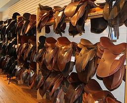 Used Saddles