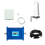 Thumbnail: Kit Amplificador Urbano Certificado Lintratek KW20L-LTE-26  60 dBi