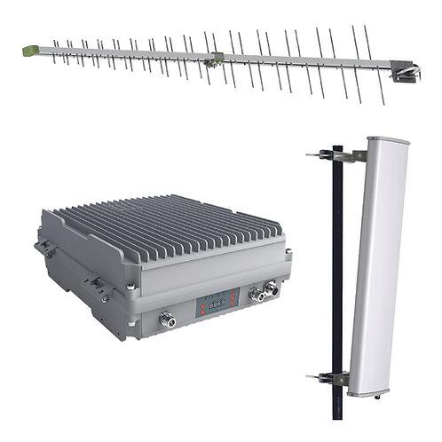 Amplificador Sectorial Lintratek KW37A-CPA 90dBi