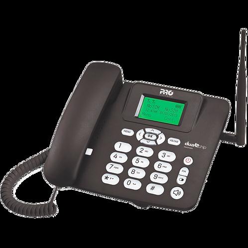 Teléfono Rural Celufijo Gsm Doble Simcard