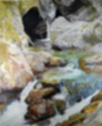 Cascading Water XV.jpg