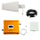 Thumbnail: Kit Amplificador  Lintratek KW20L-CP  60 dBi