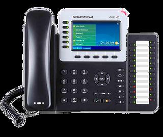 GXP2160 Enterprise IP Telephone.png