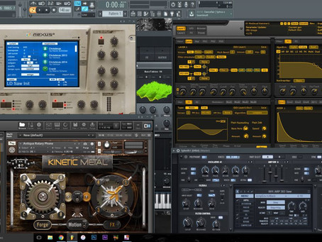 How To Start Making Music With Computer