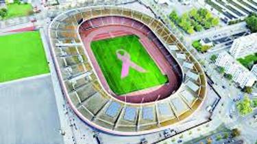 Pink Ribbon Gala 2021