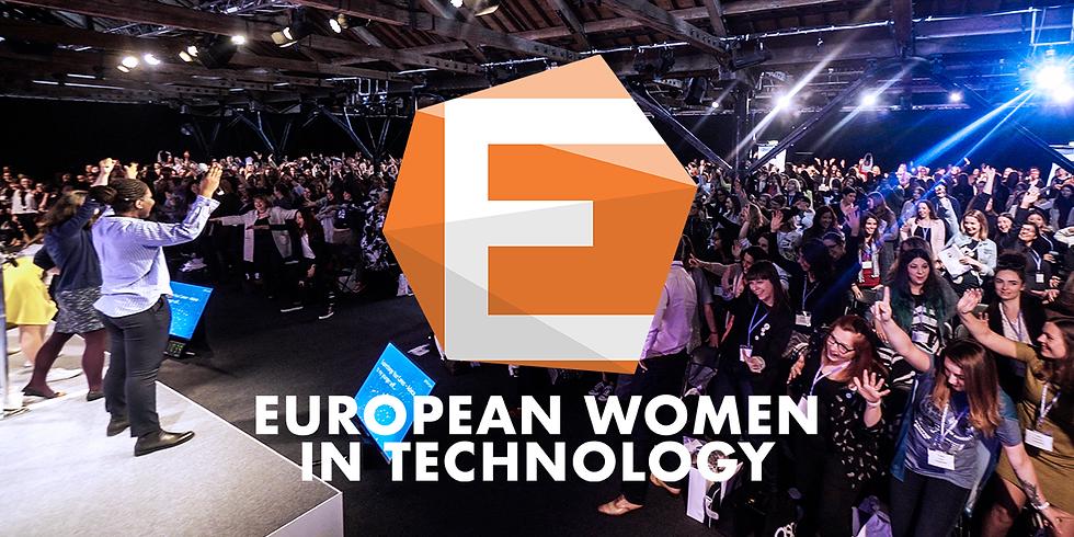 European Women In Tech