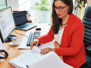 Rechnungs-Vorlagen für KMU
