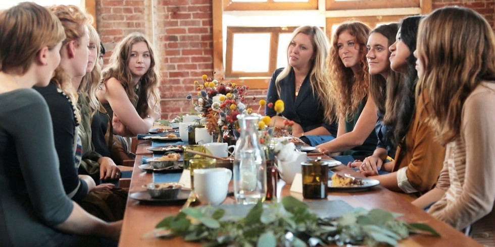 Female Founders Roundtable