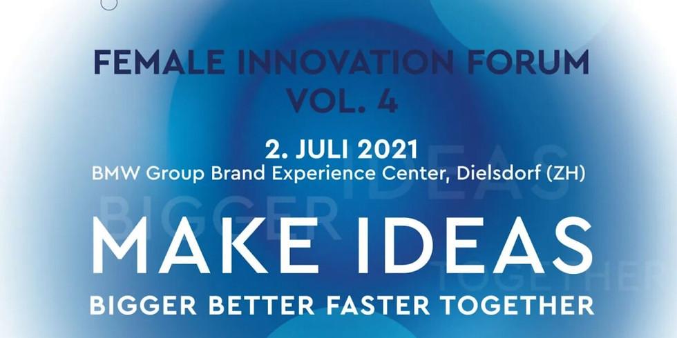 Female Innovation Forum