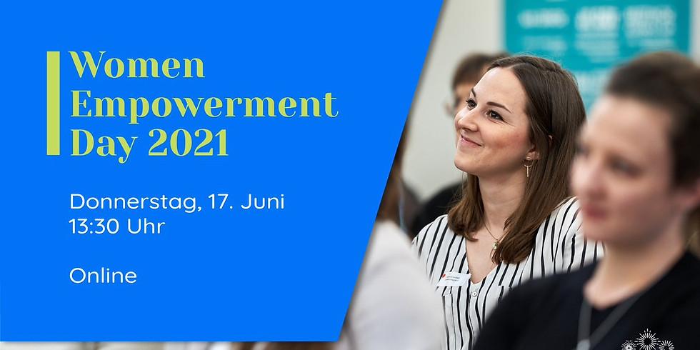 Women Empowerment Day 2021