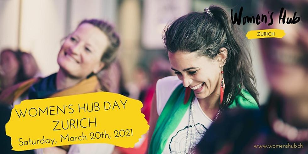 Women's Hub Day