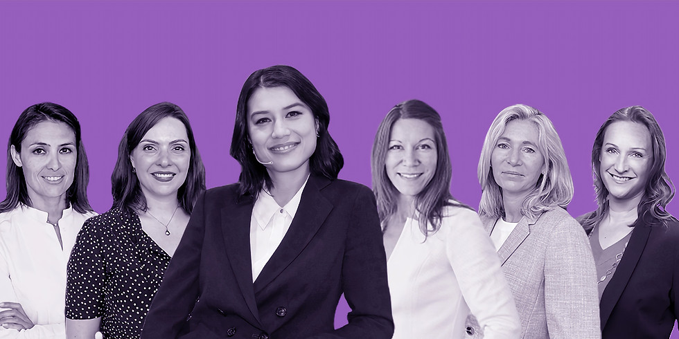 Female Fintech Futures