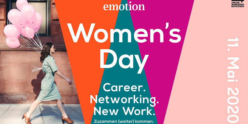 Emotion Women's Day