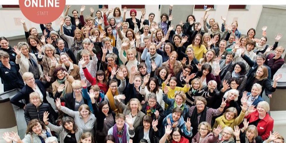Frauentagung 2020