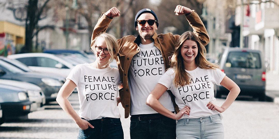 Female Future Force Day