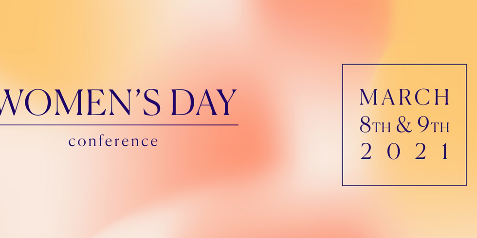 Women's Day Conference